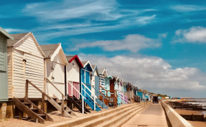 best places to live Frinton-on-Sea