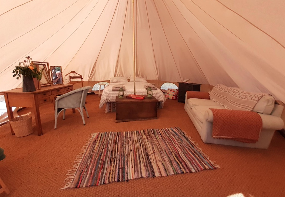 Gemini Camp Stansted