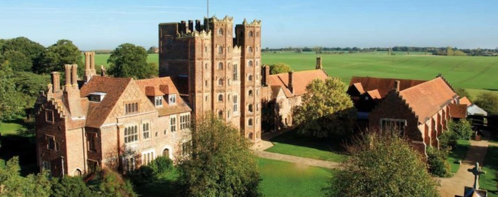 Layer Marney Tower Essex