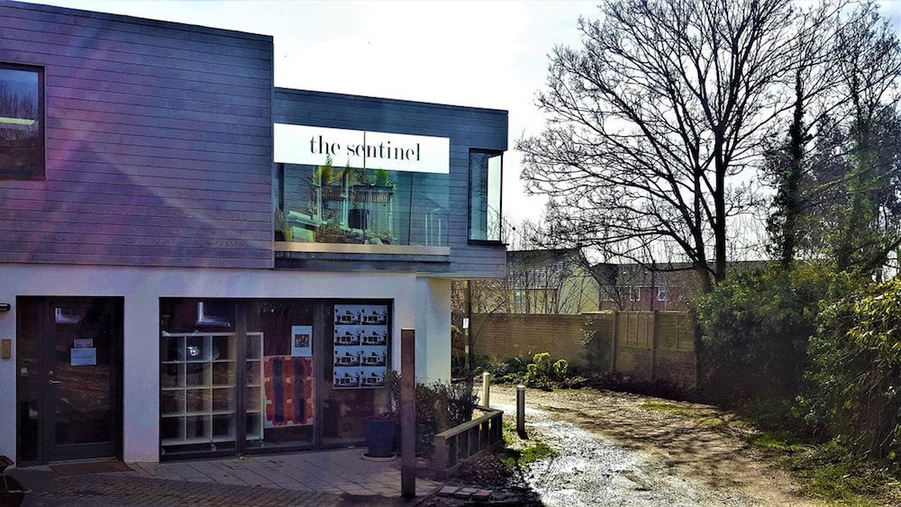 The Sentinel Gallery Wivenhoe